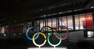 Die Olympischen Spiele werden am 23. Juli in Tokio eröffnet. Foto: Jae C. Hong/AP/dpa