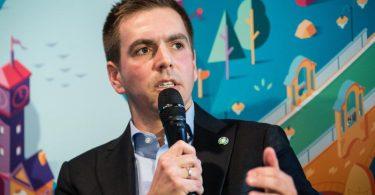 Blickt kritisch auf den DFB und die Fußball-Nationalmannschaft: Philipp Lahm. Foto: Matthias Balk/dpa