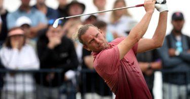 Marcel Siem ist bei den 149. British Open ein starker Auftakt gelungen. Foto: David Davies/PA Wire/dpa