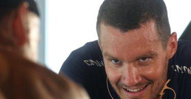 Jan Frodeno, Olympiasieger im Triathlon und Ironman-Weltmeister. Foto: Karl-Josef Hildenbrand/dpa