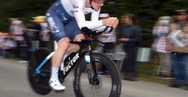 Andre Greipel beendet nach dieser Saison nach 18 Jahren seine Radsport-Karriere. Foto: David Stockman/BELGA/dpa