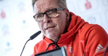 Chef de Mission bei Olympia in Tokio: DOSB-Sportchef Dirk Schimmelpfennig. Foto: Michael Kappeler/dpa