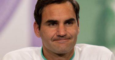 Hat ebenso wie Rafael Nadal seine Teilnahme an den Spielen in Tokio abgesagt: Roger Federer. Foto: Joe Toth/Aeltc Pool/PA Wire/dpa