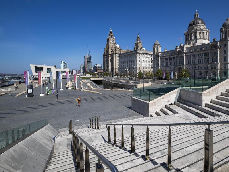 Die Unesco streicht Liverpool von der Welterbe-Liste. Foto: Peter Byrne/PA Wire/dpa