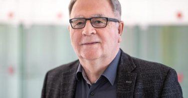 Fritz Sörgel kritisiert die Corona-Politik des IOC. Foto: Daniel Karmann/dpa