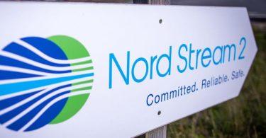Die Gaspipeline Nord Stream 2 belastet das Verhältnis zwischen Deutschland und den USAseit Jahren. Foto: Jens Büttner/dpa-Zentralbild/dpa