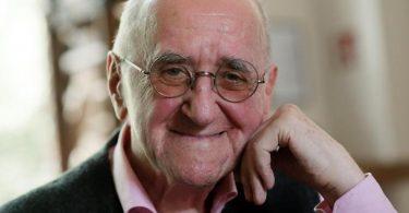 Alfred Biolek, der «Grandseigneur» des deutschen Fernsehens, ist tot. Foto: Henning Kaiser/dpa