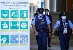 Bei den Olympischen Spielen in Tokio hat es 16 weitere Corona-Fälle gegeben. Foto: Mike Egerton/PA Wire/dpa