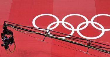 Ein algerischer Judoka hat bei den Olympischen Spielen für einen Skandal gesorgt. Foto: Vesa Moilanen/Lehtikuva/dpa
