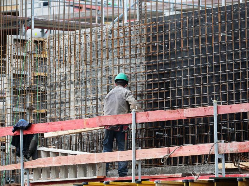 Die Bundesagentur für Arbeit hat die Arbeitsmarktstatistik für den Monat Juli 2021 bekanntgegeben. Foto: Oliver Berg/dpa