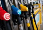 Zapfsäule an einer Tankstelle. Seit einigen Monaten steigen die Energiepreise überdurchschnittlich an. Foto: Sven Hoppe/dpa