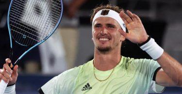 Hat die Chance auf Olympia-Gold: Tennis-Ass Alexander Zverev. Foto: Jan Woitas/dpa-Zentralbild/dpa