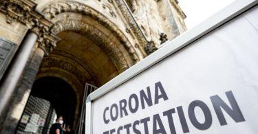 Dauerhaft werden die Corona-Tests nicht kostenlos bleiben. Foto: Fabian Sommer/dpa