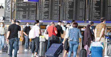 Ab heute gelten für alle nach Deutschland Einreisenden strengere Testpflichten. Foto: Boris Roessler/dpa