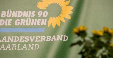Der Grünen-Landesverband im Saarland bleibt von der Bundestagswahl ausgeschlossen. Foto: Oliver Dietze/dpa