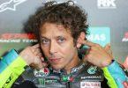 Beendet nach der Saison 2021 seine Motorrad-Karriere: MotoGP-Pilot Valentino Rossi. Foto: Jan Woitas/dpa-Zentralbild/dpa
