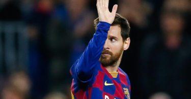 Die Ära Lionel Messi beim FC Barcelona ist beendet. Foto: Eric Alonso/ZUMA Wire/dpa