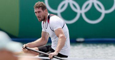 Sebastian Brendel hat das olympische Finale im Canadier-Einer verpasst. Foto: Jan Woitas/dpa