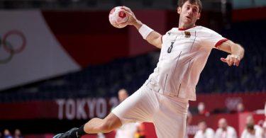 Uwe Gensheimer beendet seine Karriere in der deutschen Handball-Nationalmannschaft. Foto: Jan Woitas/dpa-Zentralbild/dpa