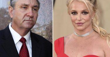 Britney Spears will ihren Vater Jamie Spears, nicht länger als Vormund. Foto: Uncredited/AP/dpa