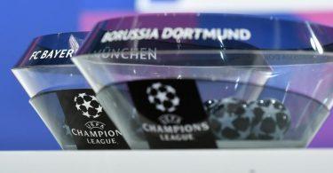 Am Donnerstag wird die Champions League ausgelost. Foto: Harold Cunningham/UEFA/dpa