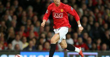 Cristiano Ronaldo steht nach zwölf Jahren vor einer Rückkehr zu Manchester United. Foto: Martin Rickett/PA Wire/dpa