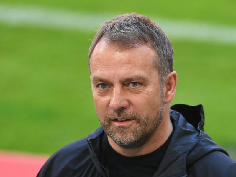 Der neue Trainer der deutschen Nationalmannschaft: Hansi Flick. Foto: Andreas Gebert/Reuters-Pool/dpa