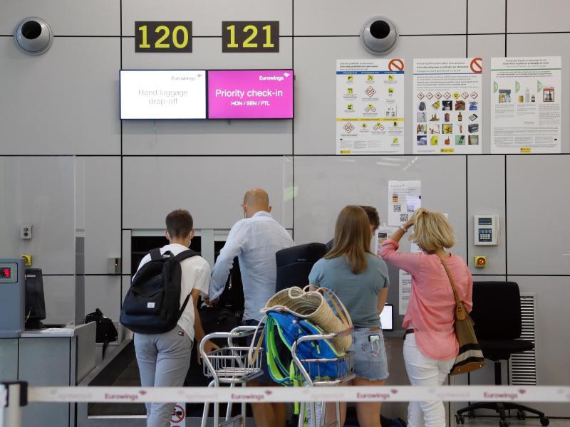 Spanien ist kein Corona-Hochrisikogebiet mehr - damit entfallen alle Quarantänevorschriften für Rückkehrer. Foto: Clara Margais/dpa
