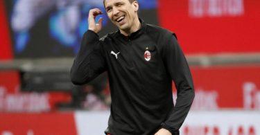 Beendete seine Karriere: Stürmer Mario Mandzukic. Foto: Antonio Calanni/AP/dpa