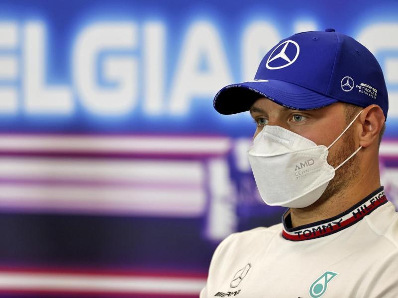 Formel-1-Pilot Valtteri Bottas wechselt zu Alfa Romeo. Foto: Xpbimages/POOL Xpbimages.com/AP/dpa