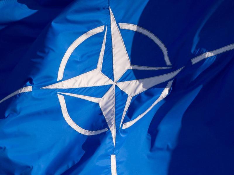 Die NRF ist die Krisenreaktionstruppe der Nato. Foto: Daniel Naupold/dpa