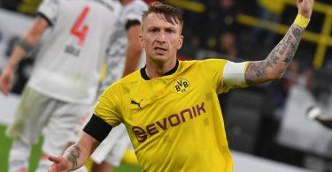 Der BVB kann mit Marco Reus planen. Foto: Bernd Thissen/dpa