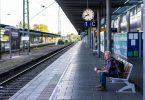 Die GDL und die Bahn konnten sich trotz monatelanger Tarifauseinandersetzung bislang nicht auf einen Abschluss verständigen. Kommt bald der nächste Lokführer-Streik?. Foto: Philipp von Ditfurth/dpa
