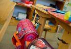 Vom Schuljahr 2026/2027 an wird es einen Rechtsanspruch auf Ganztagsbetreuung in der Grundschule geben. Foto: Daniel Karmann/dpa
