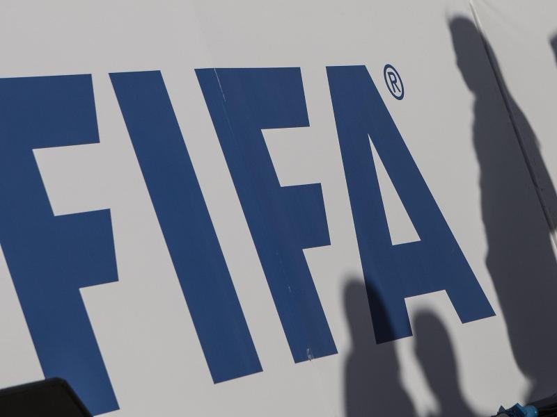 Die FIFA teilte mit, dass die Verbände aus Brasilien, Chile, Mexiko und Paraguay ihre Beschwerden zurückgezogen haben. Foto: Omar Zoheiry/dpa