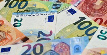 Eine Inflationsrate von über 3 Prozent ermittelte das Statistische Bundesamt zuletzt 1993. Foto: Patrick Pleul/dpa-Zentralbild/dpa
