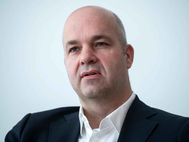 Marcel Fratzscher bezeichnet die Bundestagswahl als wegweisend für die kommenden Jahrzehnte. Foto: Bernd von Jutrczenka/dpa