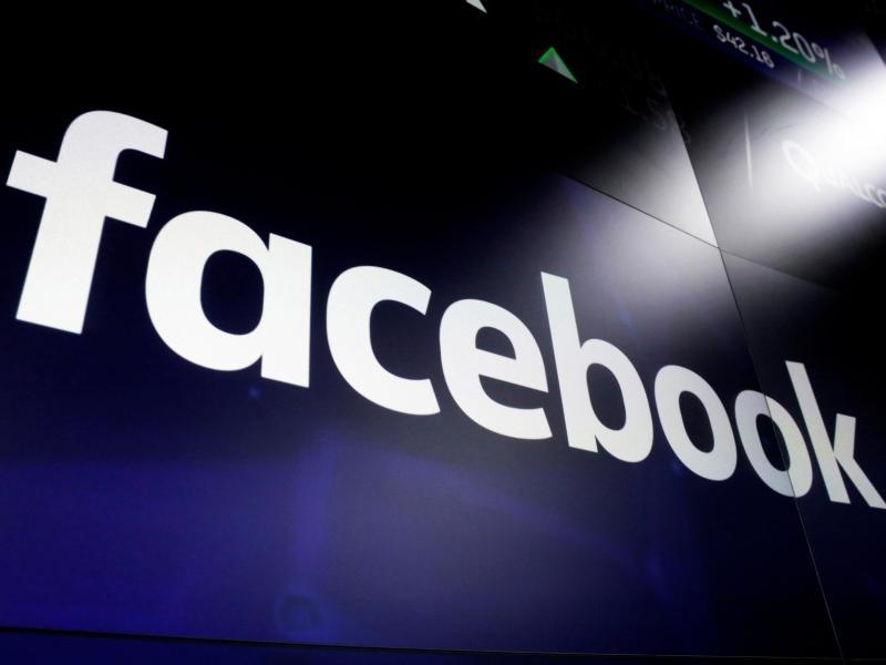 Facebook wirft den Querdenkern vor, in koordinierter Weise wiederholt gegen die Gemeinschaftsstandards des Konzerns verstoßen zu haben. Foto: Richard Drew/AP/dpa