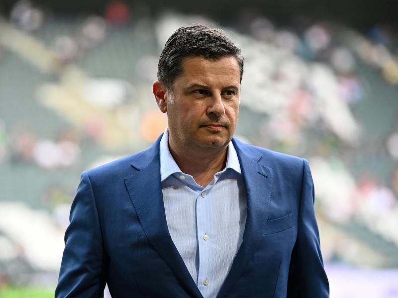 Kein «Freund der Frauen-Quote»: Christian Seifert, Geschäftsführer der Deutschen Fußball Liga (DFL). Foto: Federico Gambarini/dpa