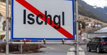 Ischgl wurde zu einem Covid-Hotspot. Foto: Jakob Gruber/APA/dpa