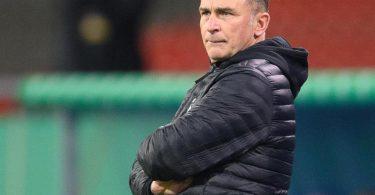 Der bisherige U21-Coach Stefan Kuntz steht vor einem Engagement als Cheftrainer der türkischen Nationalmannschaft. Foto: Swen Pförtner/dpa