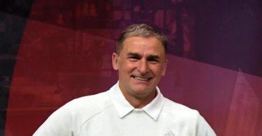 Designierter Trainer der türkischen Fußball-Nationalmannschaft: Stefan Kuntz. Foto: Ina Fassbender/AFP POOL/dpa