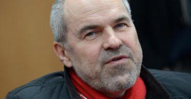 Regt erneut Playoffs um die Meisterschaft an: Wolfgang Holzhäuser. Foto: picture alliance / dpa
