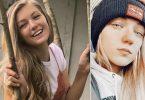 """Gabrielle """"Gabby"""" Petito - am Wochenende wurde in einem Nationalpark im US-Bundesstaat Wyoming eine Leiche gefunden. Die Ermittler gehen davon aus, dass es sich mit großer Wahrscheinlichkeit um die 22-Jährige handelt. Foto: Uncredited/FBI Denver via AP/dpa"""