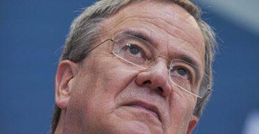 Armin Laschet hat Fehler in seiner Rolle als Kanzlerkandidat eingestanden. Foto: Michael Kappeler/dpa