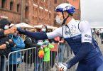 Verabschiedet sich nach dem Münsterland-Giro vom aktiven Radsport: André Greipel. Foto: Bernd Thissen/dpa