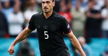 Mats Hummels wird wohl erneut nicht für das DFB-Team nominiert werden. Foto: Christian Charisius/dpa