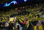 Borussia Dortmund darf künftig 67.000 Fans ins Stadion lassen. Foto: Bernd Thissen/dpa