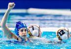 Israel ist von Sonntag an Gastgeber der U20-WM im Frauenwasserball (Foto: deepbluemedia)