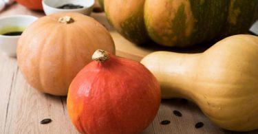Kürbis ist sowohl in den Sorten als auch in der Zubereitung sehr vielfältig. Foto: Christin Klose/dpa-tmn